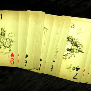 Palimpsest Lenormand 2nd ed.