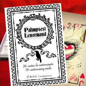 Palimpsest Lenormand 2e. edition